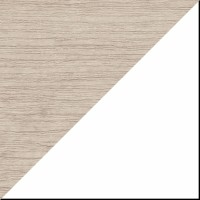 Birch & White-Premium Woodgrain
