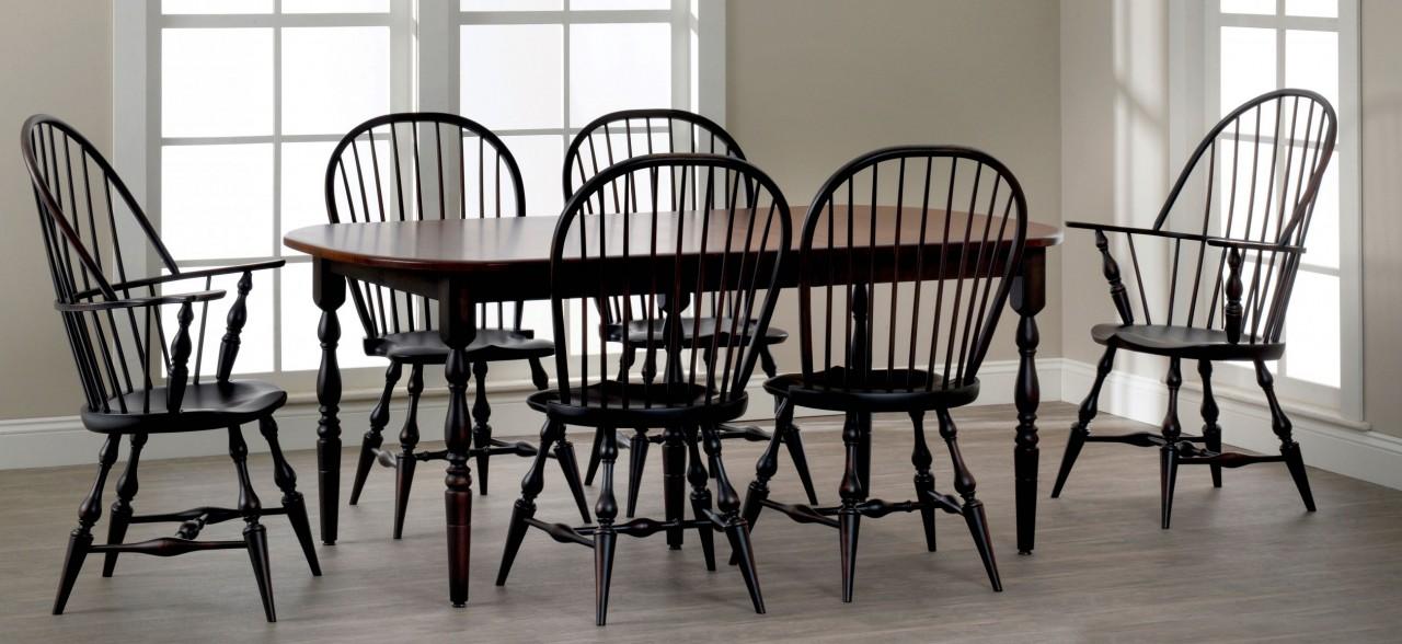 Classic Amish Craftsmanship