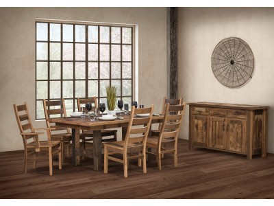 Tucson Dining Collection