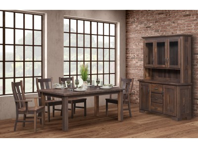 Sterling Dining Collection